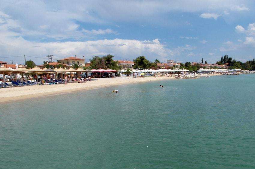 Sithonia, halkidiki, mailand greece, stränder, grekiska, greek, greece, beach, ellada, grekland,