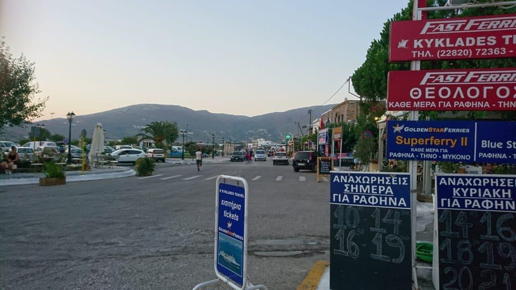 greece, grekland, island, ö