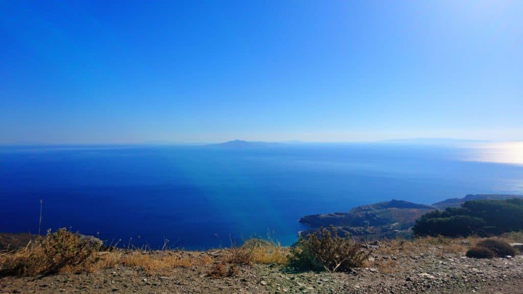 Andros, greece, grekland