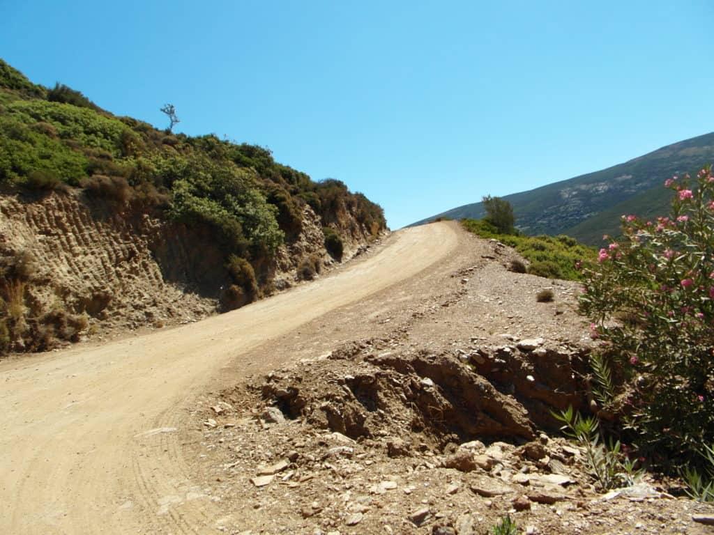 Andros, island, greece, grekland